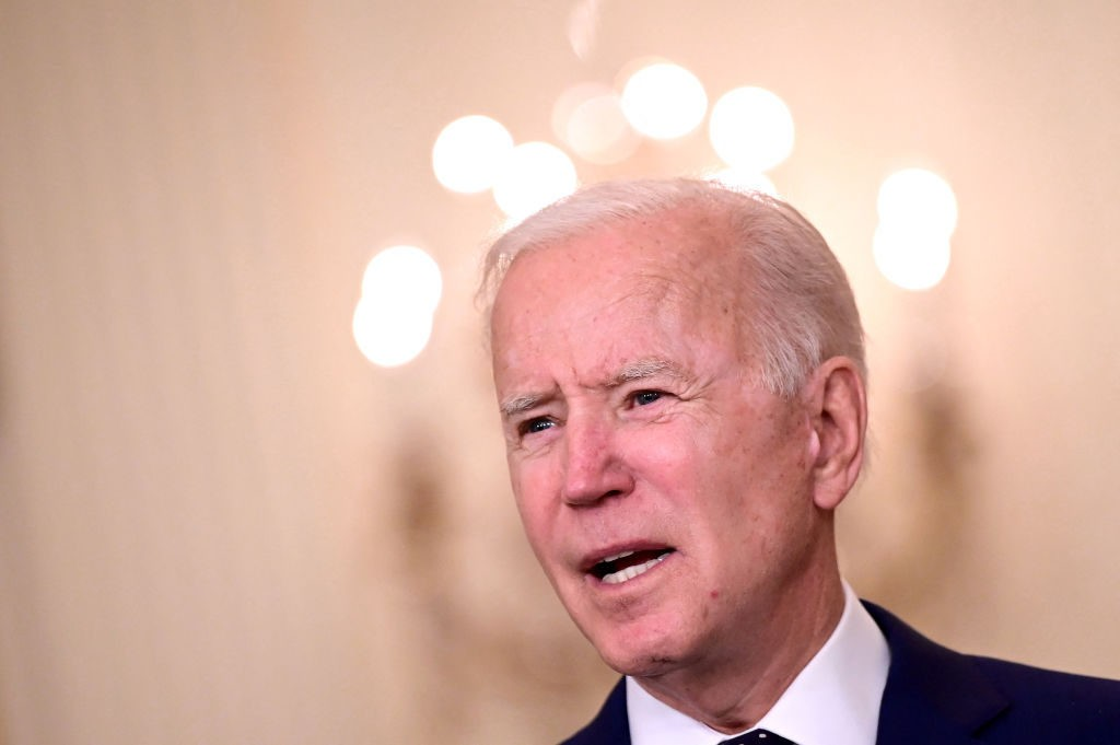 Joe Biden Overrules Staff Plan, Raises Refugee Inflow