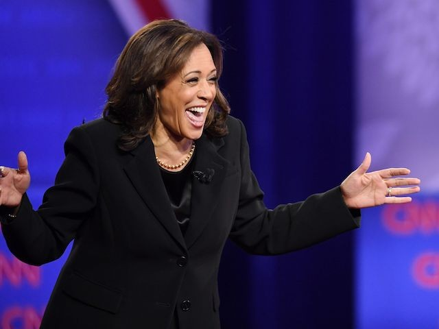 Kamala Harris Plans Trip to Guatemala and Mexico — But Not Southern Border