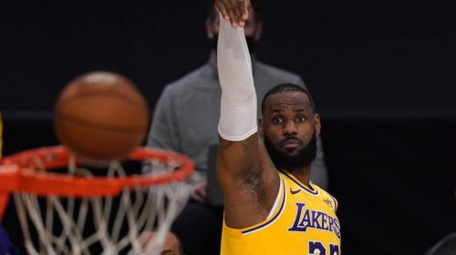 National Fraternal Order of Police Slams LeBron James over 'Extremely Reckless' Post Targeting Columbus Officer