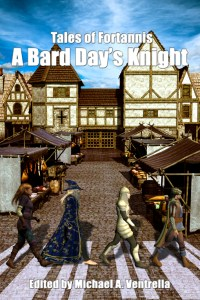 A Bard Day's Knight