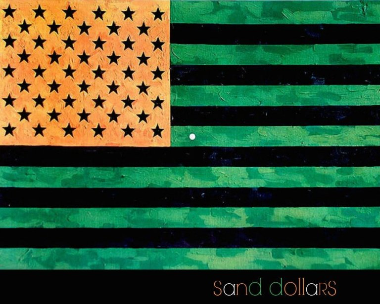 sand-dollars-album-art-michael-barber
