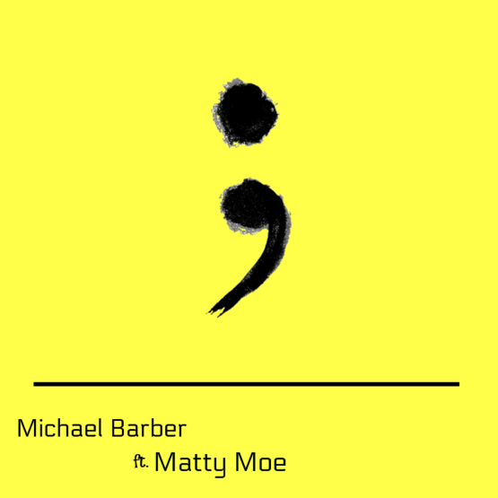 MICHAEL BARBER-SEMICOLON