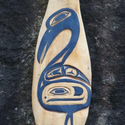 Heron - Paddle
