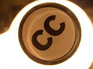 Creative Commons Considerations for Writers, Musicians, and Other Artists
