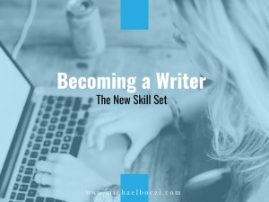 Content marketing for writers: How to promote your book, build your author platform, and finally make a living writing.