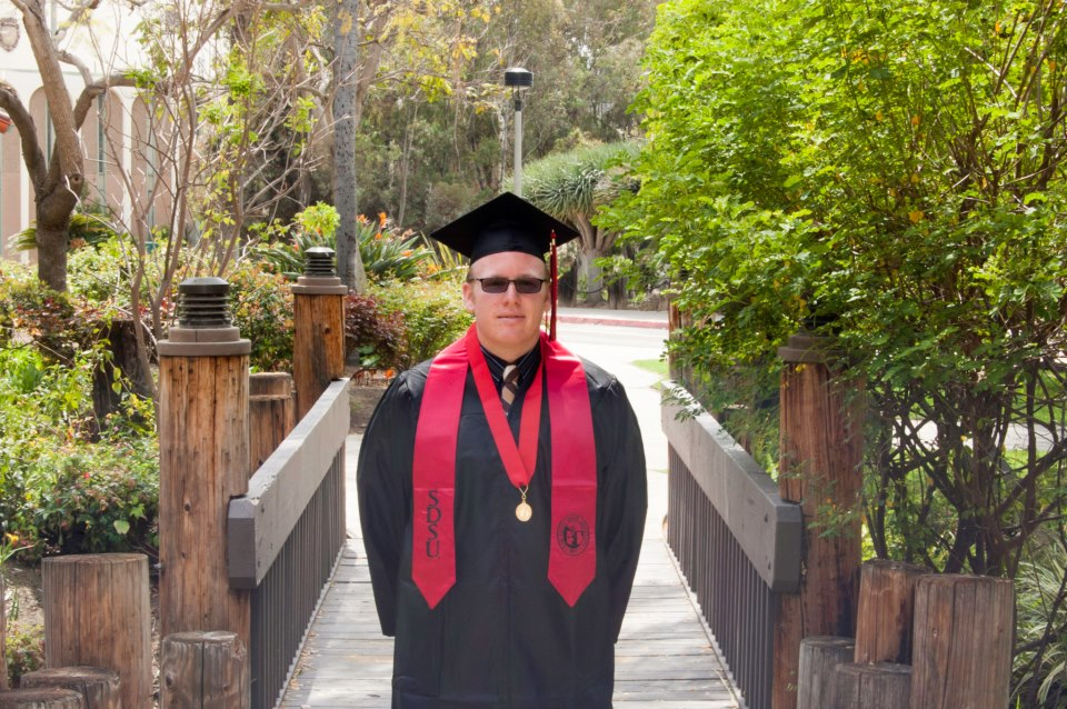 College is Coming to an End: Reflections on my Journey from the Hood to San Diego State