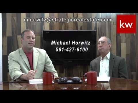 Unplugged and Uncut with Mike Horwitz Real Estate Genius- What is the State of our Market?
