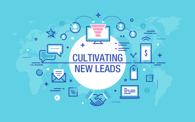 CULTIVATING NEW LEADS