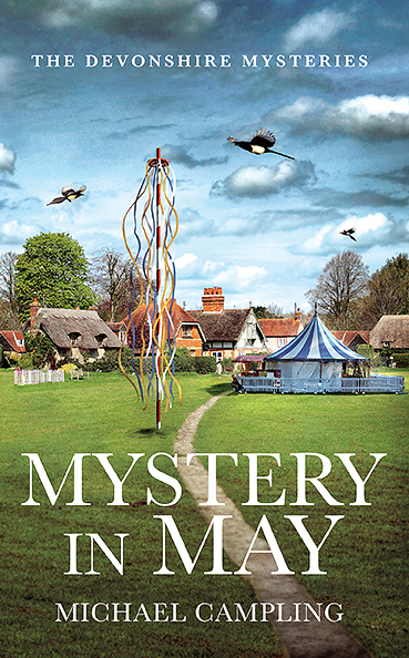 british mystery - mystery in may