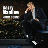 Review - Night Songs by Barry Manilow