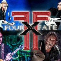 Four By Fate's Relentless Debut