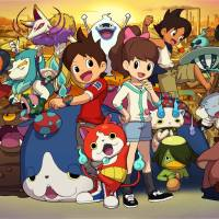 Nintendo News: Yo-Kai Watch 2 Launches in the U.S. on Sept. 30