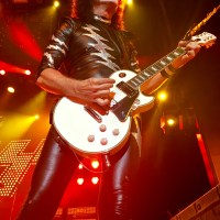 A Conversation With KISS' Tommy Thayer