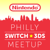 Philly Switch 3DS Meetup