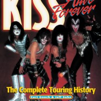 Book Review: KISS Alive Forever