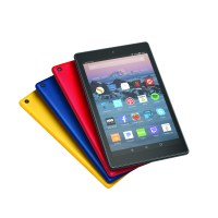 Review: Amazon Fire HD 8
