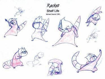 Racket-Model-Sheet2