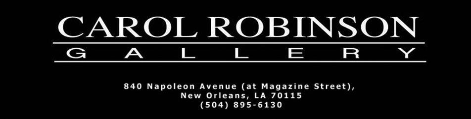 Carol Robinson Gallery