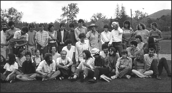 Class of 1981, Yale University Summer School of Music and Art