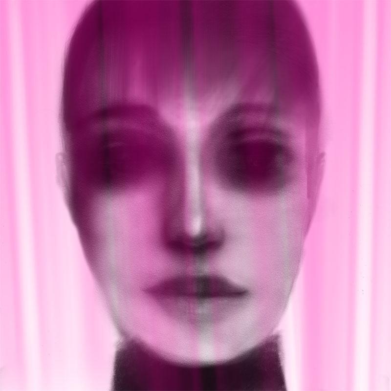 Pink Eve Haze