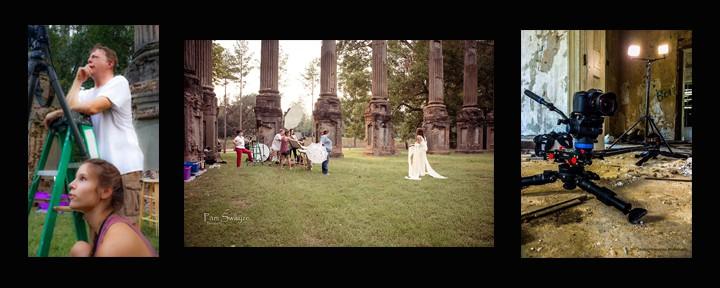 Event & Wedding Videographer - Natchez MS