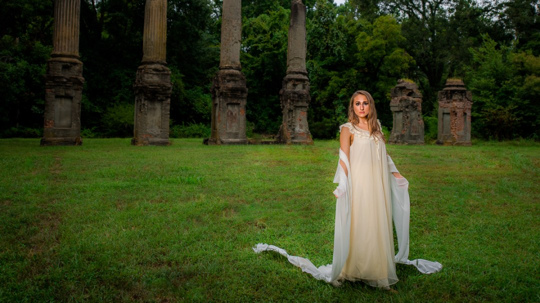 Portrait & Creative Portrait Photographers