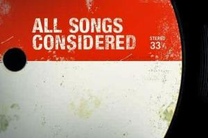 AllSongsConsidered