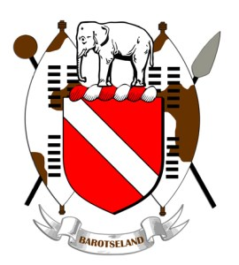 Barotseland coat of arms