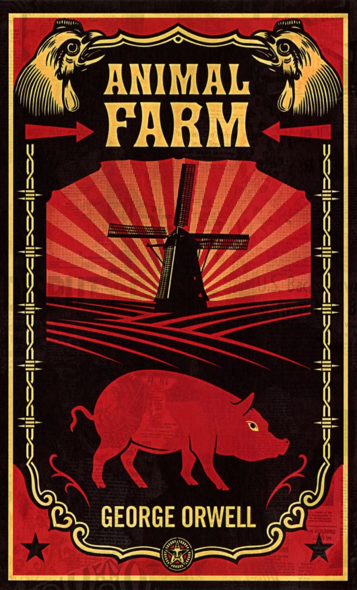 Animal Farm Part 3