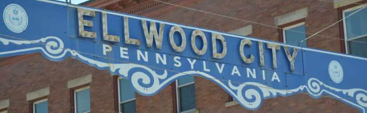 Ellwood City, PA