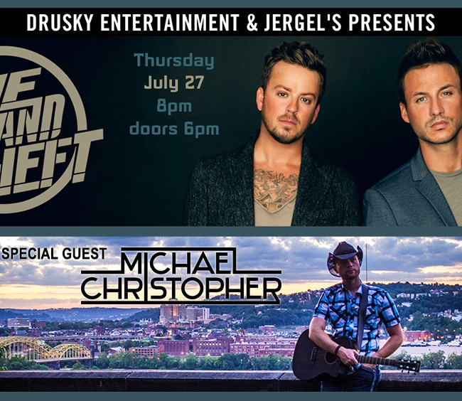 Love and Theft - Jergels 7/27/17