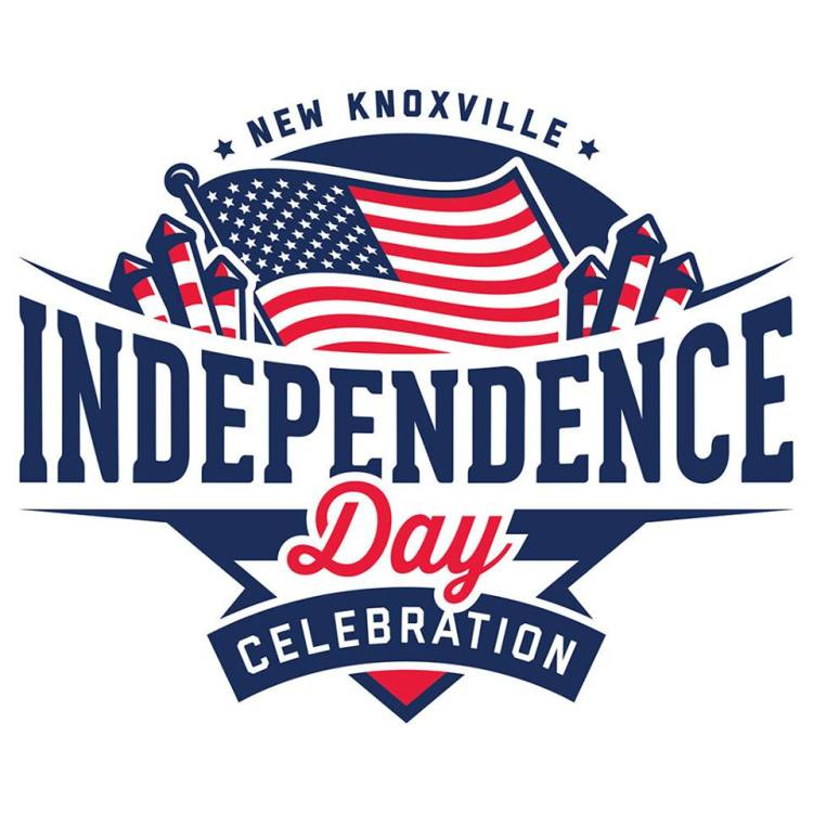 New Knoxville Independence Day Celebration