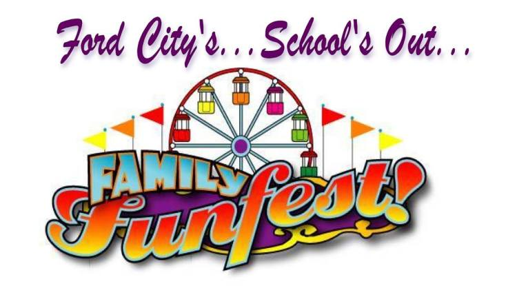 School's Out Family Funfest