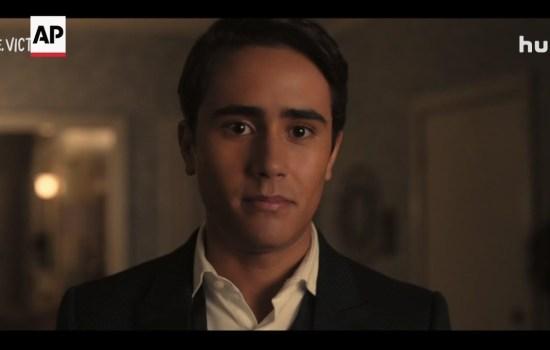 VIDEO: 'Love, Victor' Explores High School Relationships in Season 2
