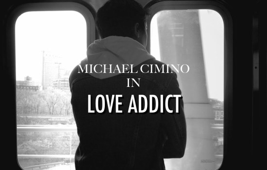 VIDEO: Official Music Video for 'Love Addict'