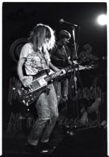 Kim Gordon & Thurston Moore sings 2 [Sonic Youth - I Beam, SF 7-7-86]
