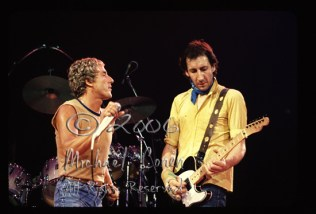 Roger Daltry & Pete Townshend [The Who - Rupp Arena, Lexington Ky 7-11-80]