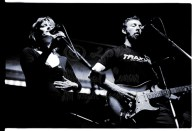 Michael Conen - Richard and Linda Thompson singing horizontal [