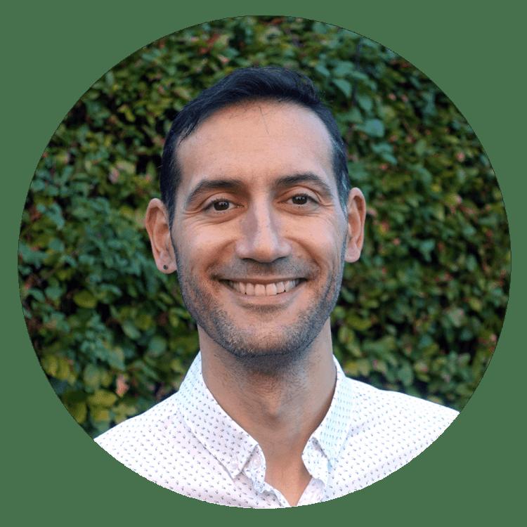 Michael Conti. Psychotherapist coach and supervisor in Copenhagen in English