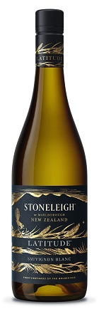Stoneleigh Latitude Marlborough Sauvignon Blanc 2020