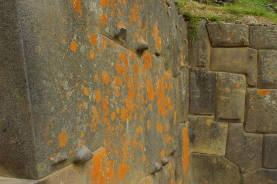 Ollantaytambo Wall