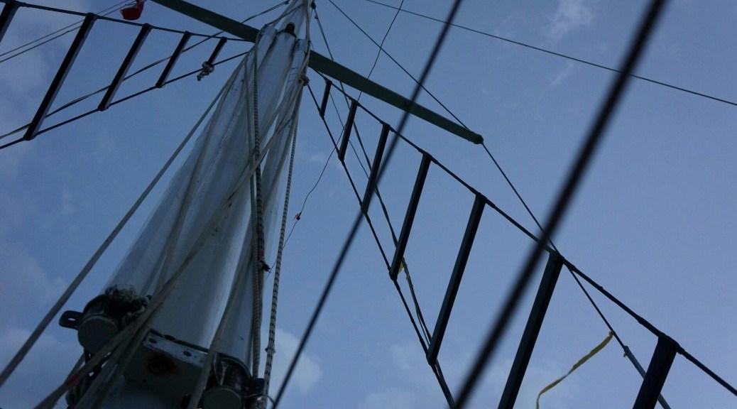 Main Mast