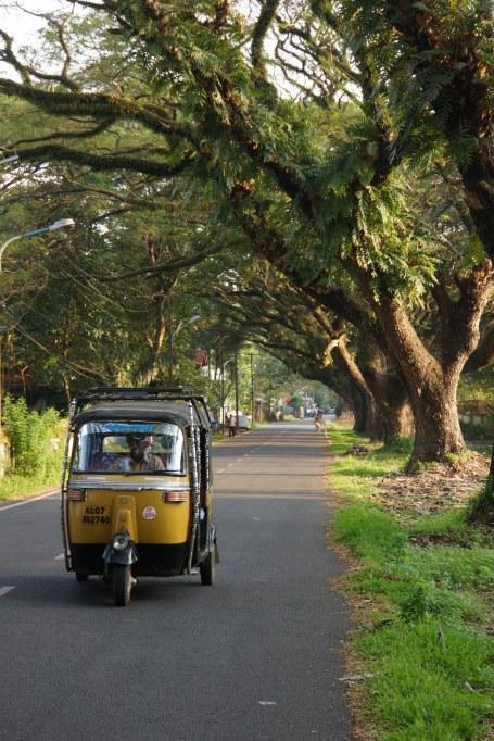 Kochi Rickshaw
