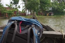 Mainland Canoe Trip