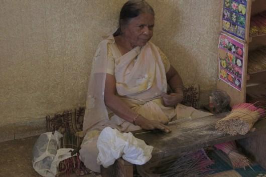 Incense Making