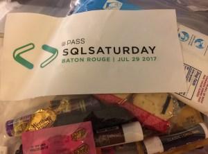 SQL Saturday 628 Speaker Kit