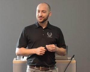 Valentin Bondzio