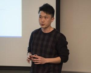 Chen VMware