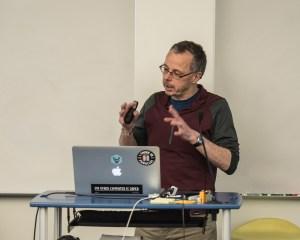 Josh Simons Sr. Director & Chief Technologist, High Performance Computing, VMware