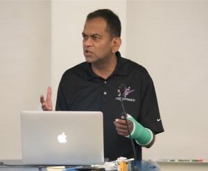 Uday Kurkure VMware